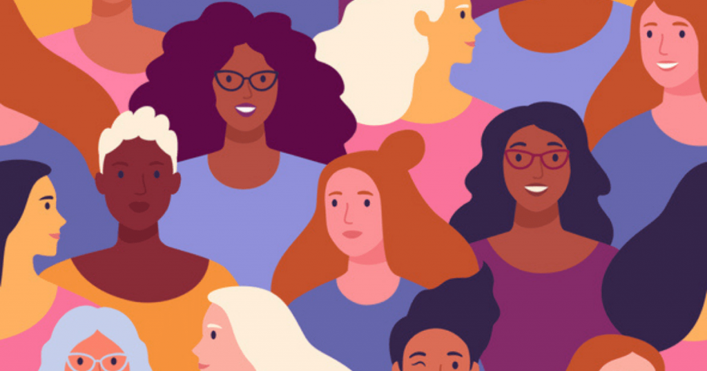 Women's History Month Resolution